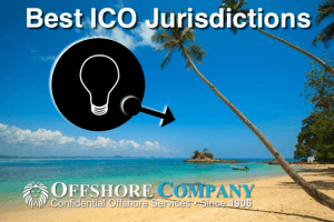 Best ICO Jurisdictions