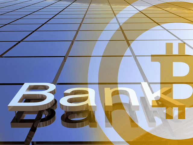 Best US Banks for Cryptocurrency