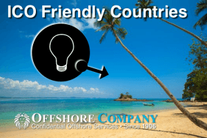 ICO Friendly Countries