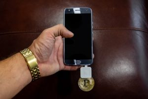 Securing A Bitcoin Wallet