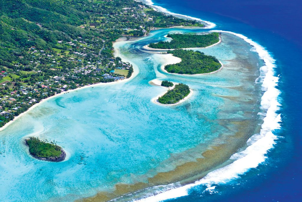 Cook Islands LLC