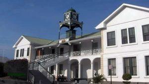 Belize'i büroo
