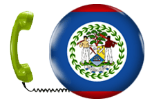 Belize phone number
