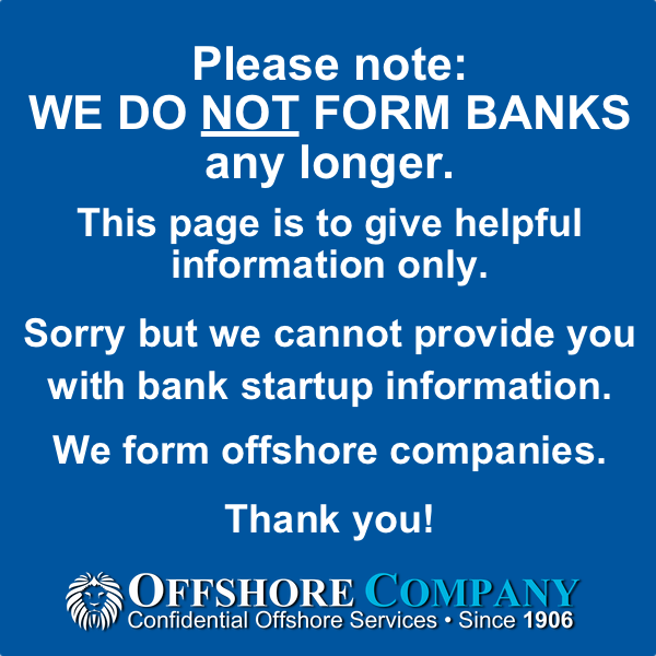 Form A Bank