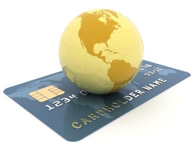 tarptautinė prekybininko sąskaita