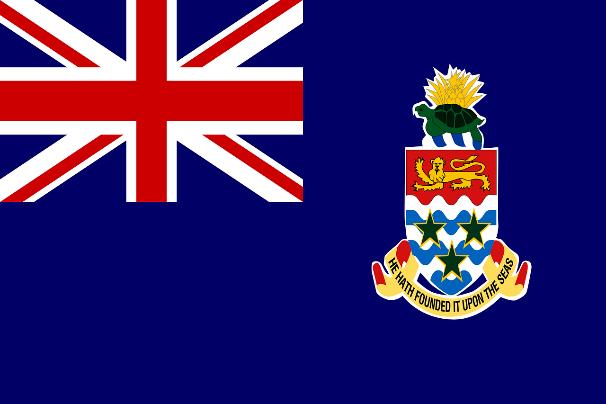 Bandeira do Caimão