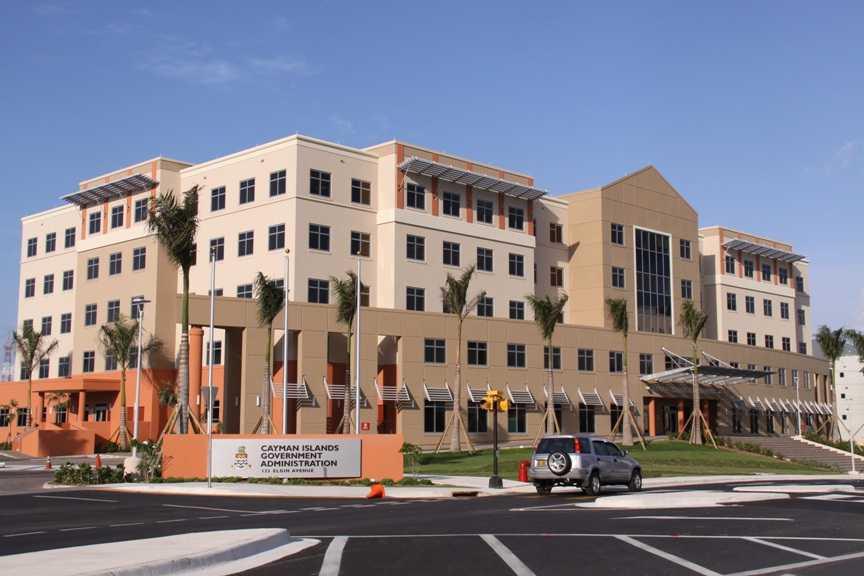 Cayman Island Administration