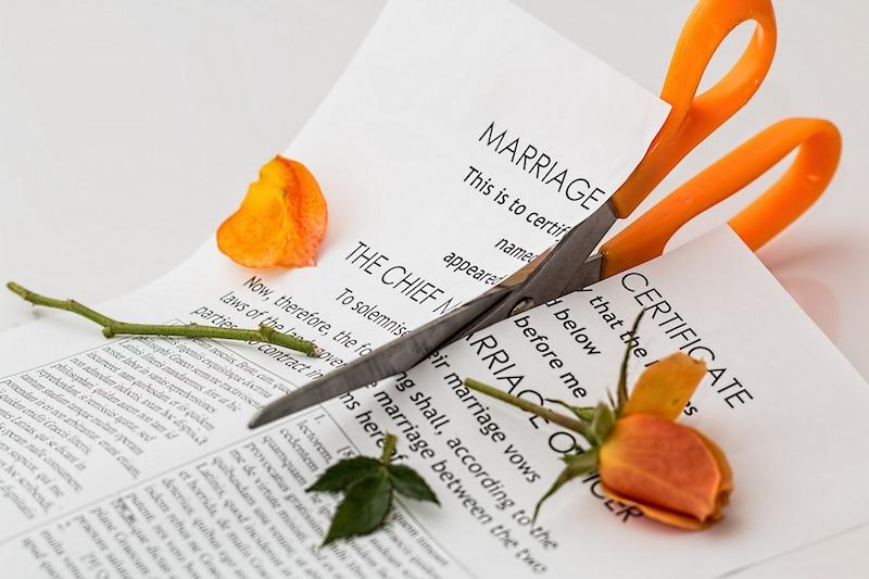 perlindungan aset perceraian