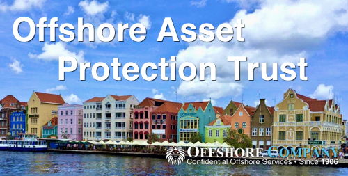 offshore asset protection trust